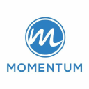 Momentum Digital Logo
