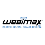 Webimax square logo