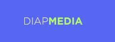 DIAP Media Logo