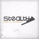 Stealth Media Agency Logo