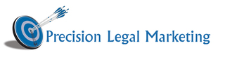 Precision Legal Marketing Logo