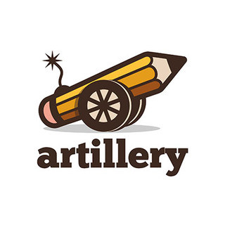 ARTILLERY Logo
