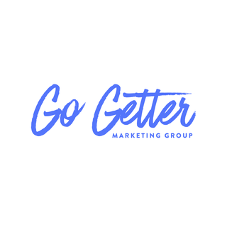 Go Getter Marketing Group Logo