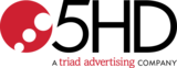 5hd logo 9.11