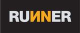 Runner logo final k