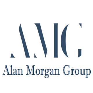 Alan Morgan Group Logo