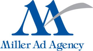 Miller Ad Agency Logo