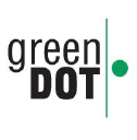 Green Dot Advertising Logo