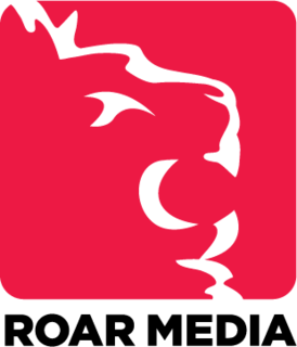 Roar Media Logo
