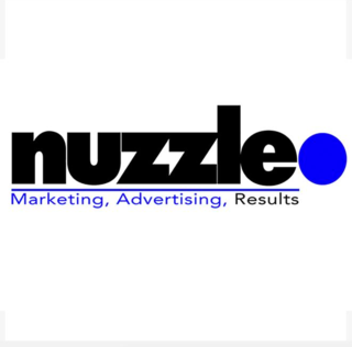 Nuzzledot - Online Marketing Agency Logo
