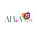 AB&A Advertising Logo
