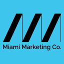 Miami Marketing Co. Logo
