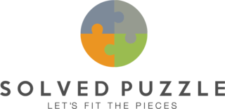 Solved Puzzle Agency Logo
