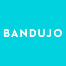 Bandujo Advertising + Design Logo