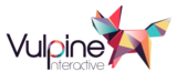 Vulpine interactive logo