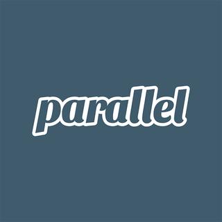 Parallel Interactive Logo