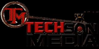 Techsan Media LLC Logo