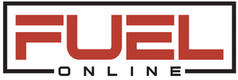 Fuel Online - Digital Media Agency Logo