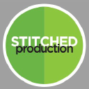 Stitched Production Logo