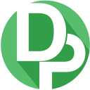 Definite Possibilities Logo