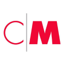 CM Communications Logo