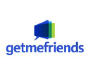 GetMeFriends Logo