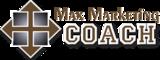 Logo 4 white brown