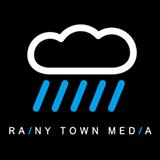 Rainy Town Media Logo