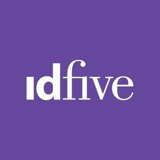 idfive Logo