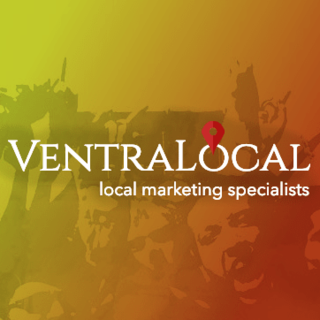 VentraLocal Digital Marketing Logo