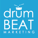 drumBEAT Marketing Logo