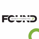 Found Search Marketing Logo