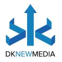 DK New Media Logo