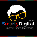 Smarty Digital Logo