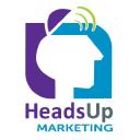 HeadsUp Marketing Logo