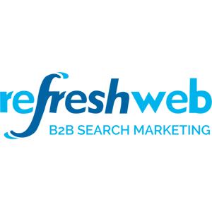 RefreshWeb Logo