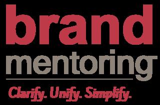 Brand Mentoring Logo