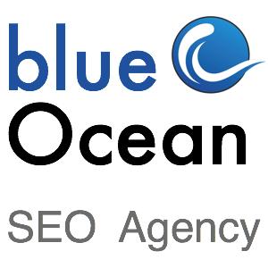 BlueOcean SEO Agency Logo