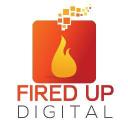 Fired Up Digital Logo