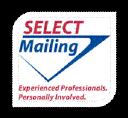 Select Mailing Logo