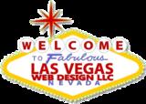 Las vegas web design logo