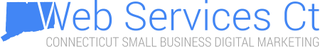 Web Services CT Logo