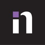 Infinitee logo rgb black