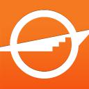 Stepforward Creative Logo