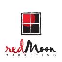 Red Moon Marketing Logo