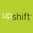 UpShift Creative Group Logo