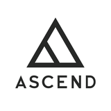 Ascend logo 2015 black