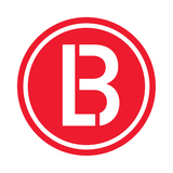 Bladv icon 1c red