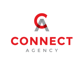Connect Agency Logo