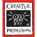 Creative Productions Logo